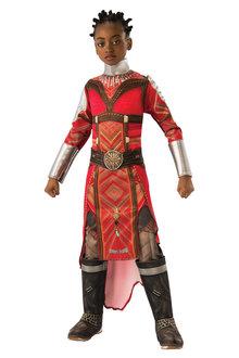 Rubies Dora Milaje Okoye Costume - 295809
