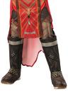 Rubies Dora Milaje Okoye Costume