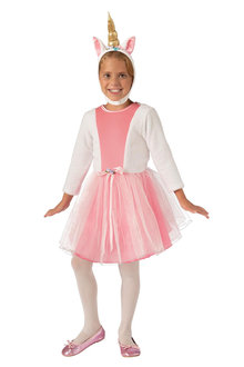 Rubies Pink Unicorn Princess Costume - 295810