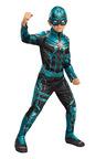 Rubies Yon Rogg Classic Captain Marvel Costume