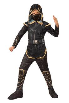 Rubies Hawkeye Classic AVG4 Costume - 295814
