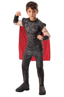 Rubies Thor Classic AVG4 Costume - 295815