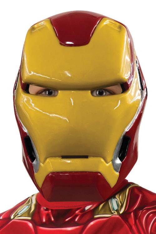 Rubies Iron Man Classic (Mark 50) AVG4 Costume