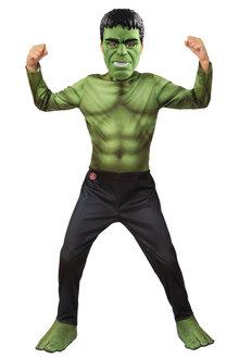 Rubies Hulk Classic AVG4 Costume - 295818