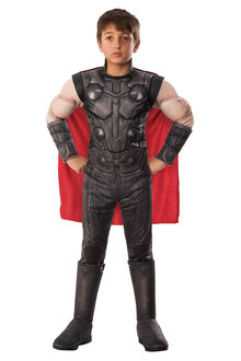 Rubies Thor Deluxe AVG4 Costume - 295820