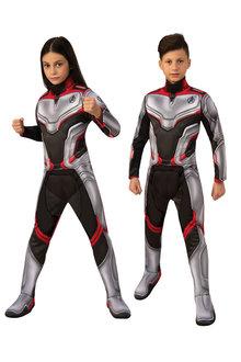 Rubies Avengers 4 Deluxe Unisex Team Suit - 295821