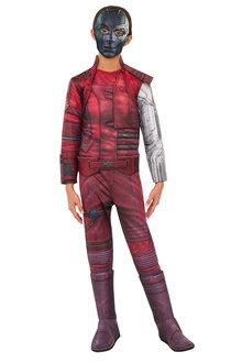 Rubies Nebula Deluxe AVG4 Costume - 295825