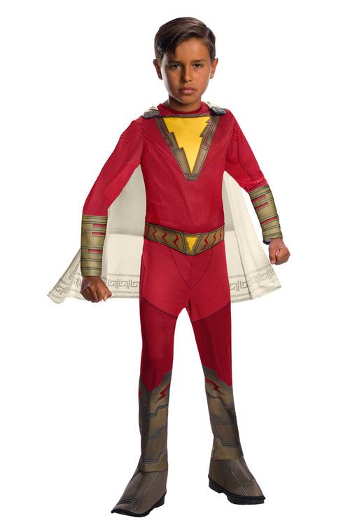 Rubies Shazam Classic Costume