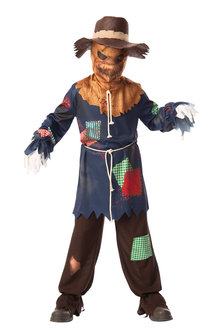 Rubies Sinister Scarecrow Costume - 295828