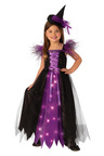 Rubies Fancy Witch Light Up Costume