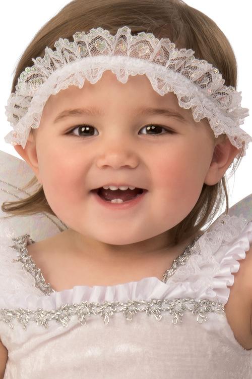 Rubies Little Angel Costume