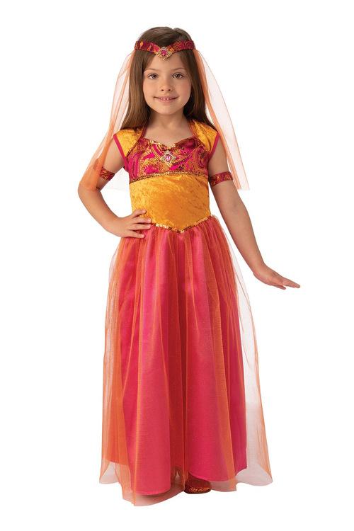 Rubies Bollywood Costume