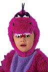Rubies Purple Dragon Costume