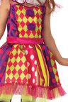 Rubies Bright Clown Costume