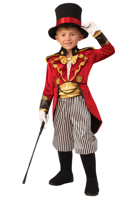 Rubies Ringmaster Costume