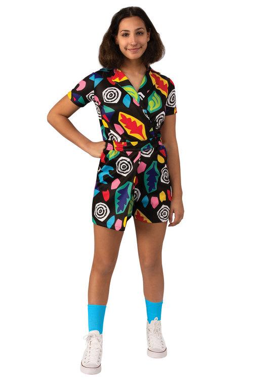 Rubies Eleven Mall Dress Costume