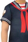 Rubies Steve Scoops Ahoy Uniform