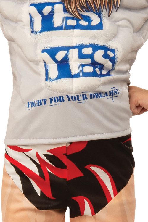 Rubies Daniel Bryan Deluxe Costume