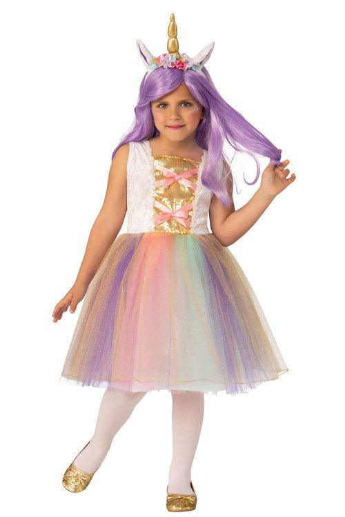 Rubies Unicorn Light Up Costume