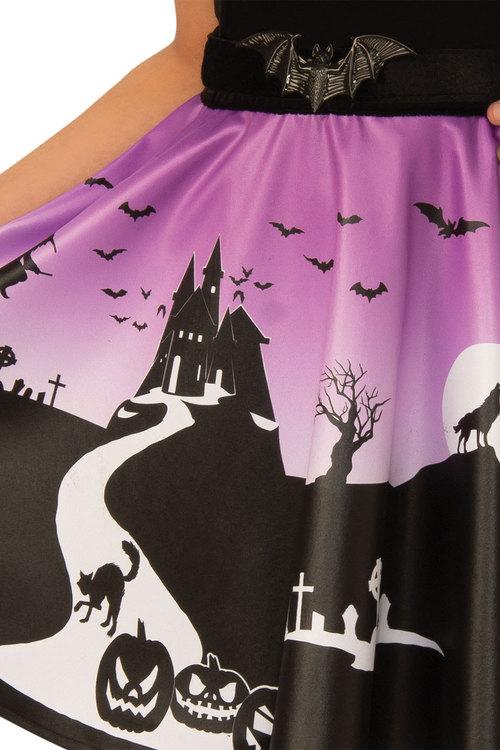 Rubies Haunted House Girl Costume