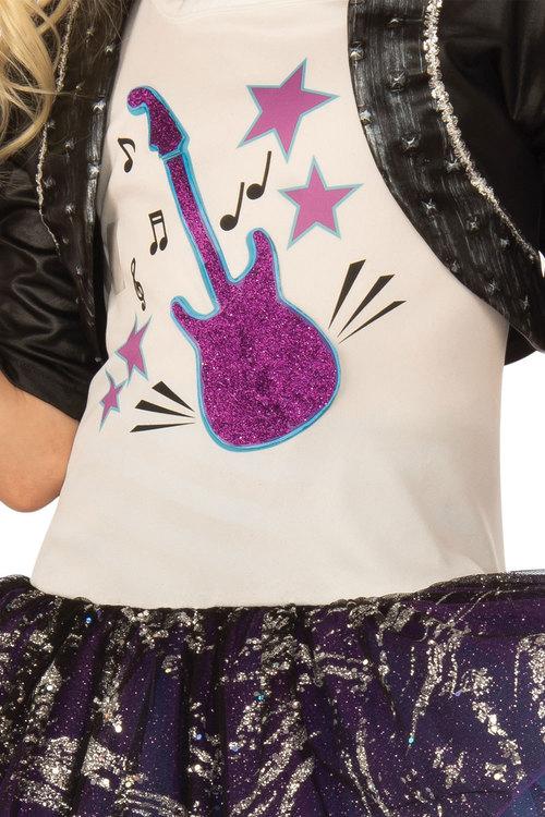 Rubies Rock Starlet Costume