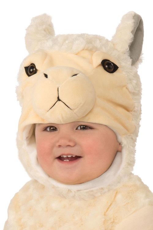 Rubies Llama Costume