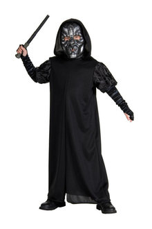Rubies Death Eater Harry Potter Costume - 295868