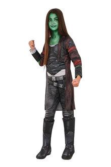 Rubies Gamora Deluxe AVG4 Costume - 295869