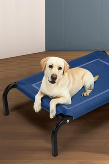 Paws Outdoor Pet Trampoline Bed - 296088
