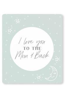Splosh Baby Moon & Back Verse - 296414