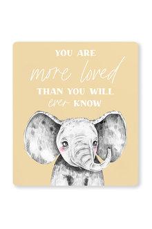 Splosh Baby Loved Verse - 296415