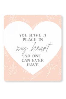 Splosh Baby Heart Verse - 296416