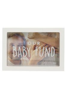 Splosh Baby Personalised Change Box - 296422