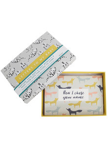 Splosh Baby Letters to my Baby - 296423