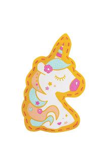 Splosh Colourful Kids DIY Unicorn Sewing Animal - 296426