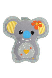 Splosh Colourful Kids DIY Koala Sewing Animal - 296427