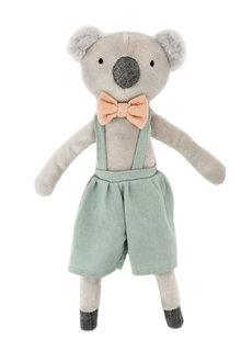 Splosh Colourful Kids Male Koala Plush Toy - 296452