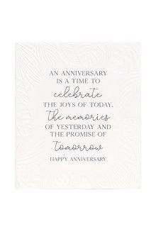 Splosh Anniversary Celebrate Verse - 296560