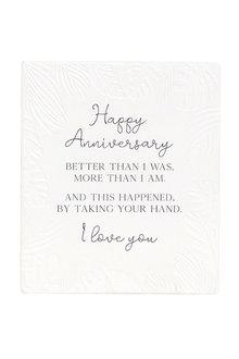 Splosh Anniversary Love You Verse - 296562