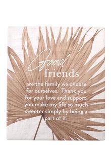 Splosh Byron Bliss Good Friends Verse - 296564