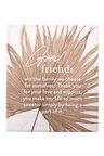 Splosh Byron Bliss Good Friends Verse
