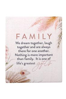 Splosh Bryon Bliss Family Verse - 296565
