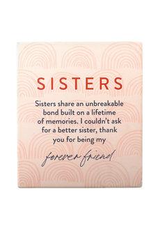 Splosh Byron Bliss Sisters Verse - 296566
