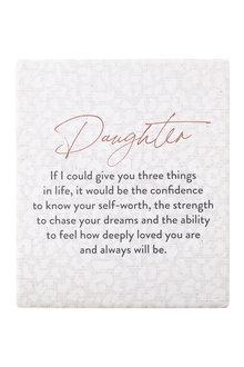 Splosh Byron Bliss Daughter Verse - 296567