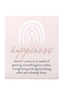 Splosh Byron Bliss Happiness Verse - 296568