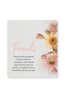 Splosh Flourish Friends Verse - 296608