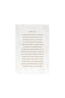 Splosh New Mum Life Quote - 296623