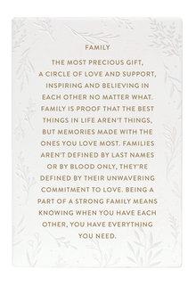 Splosh Family Life Quote - 296625