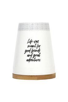 Splosh Good Friends Emotive Tealight - 296656