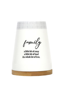 Splosh Family Emotive Tealight - 296660